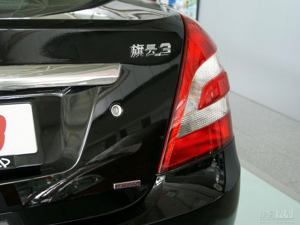 旗云3 1.5MT舒适型 车外后视镜 网易汽车高清图片