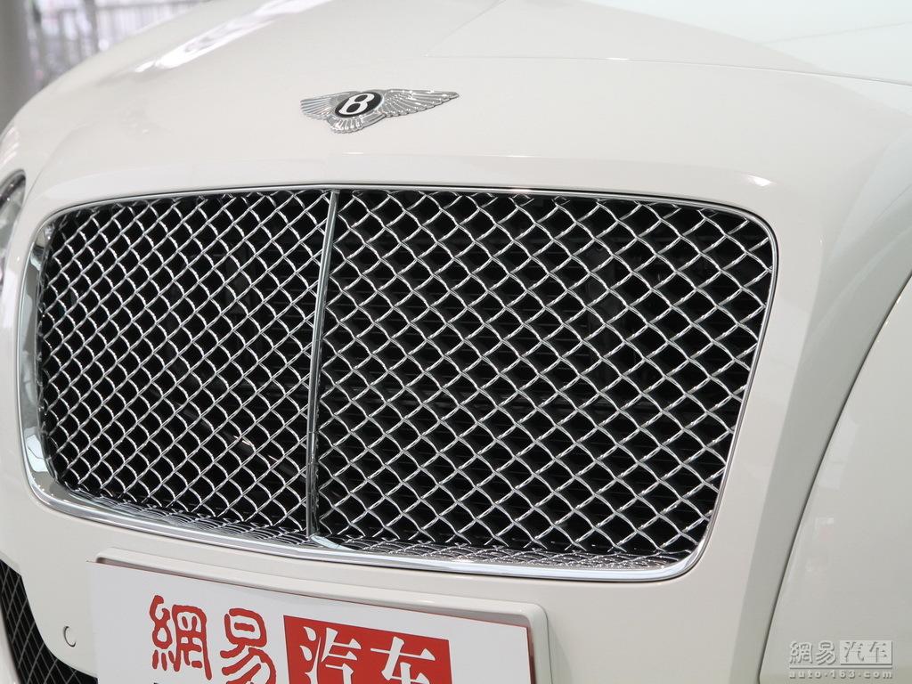 6.0T GT W12高清图片