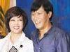 2003年10月1日,刘晓庆与阿峰办证结婚。2005年离婚。